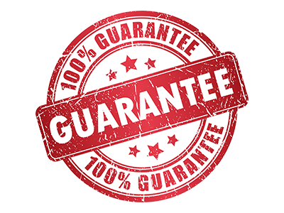 A 99.9% Network Guarantee